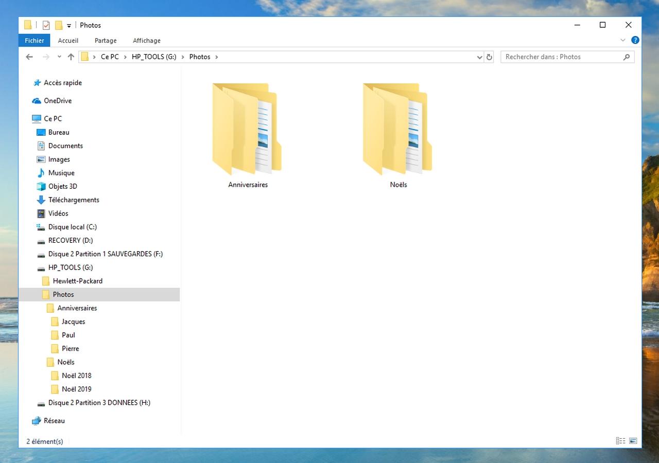 Comment Classer Ses Cd Audio créer et organiser ses dossiers dans windows - premiers clics