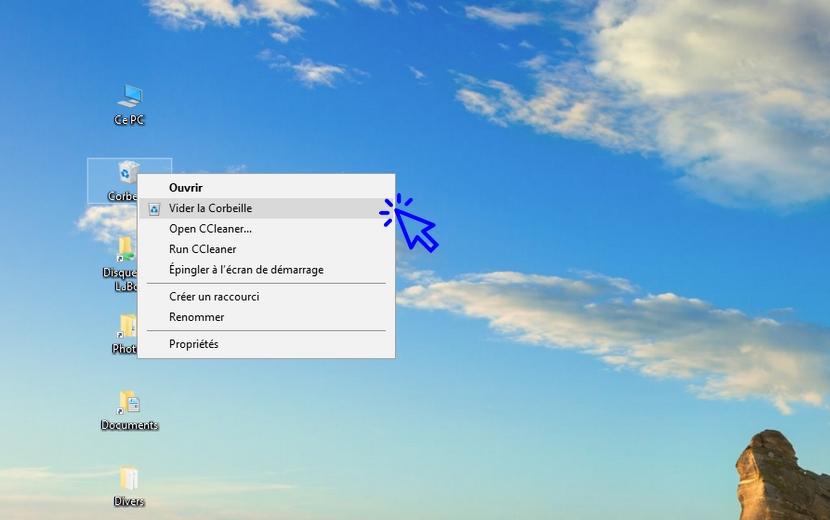 Comment Revenir A Windows 7 Apres Avoir Installer Windows 10