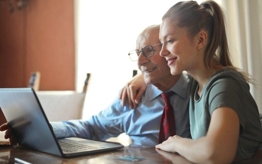 Les seniors et l'informatique