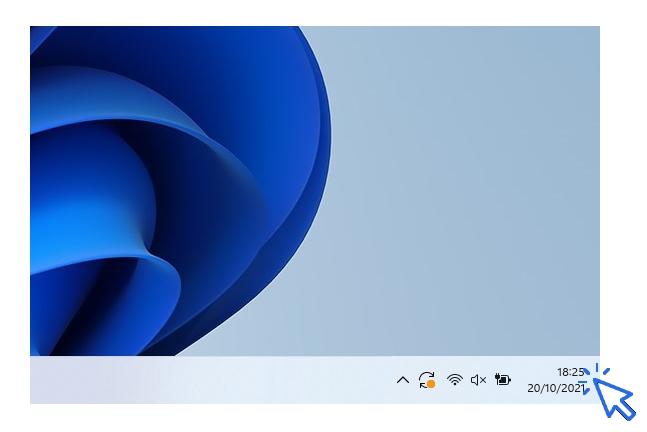 Afficher rapidement le bureau sous Windows